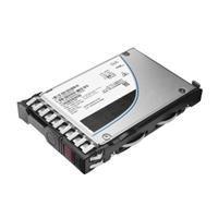 Dysk SSD dedykowany do serwera HP Read Intensive 960GB 2.5'' SATA 6Gb/s P04476-B21