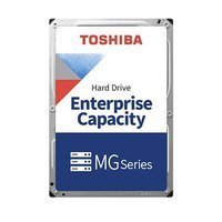 Dysk twardy TOSHIBA Enterprise 3.5'' HDD 4TB 7200RPM SAS 12Gb/s 128MB | MG04SCA40EA