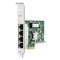 Karta Sieciowa HPE 649871-001-RFB 4x RJ-45 PCI Express 1Gb