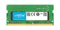 Pamięć RAM1x 4GBCrucialSO-DIMMDDR42400MHzPC4-19200 CT4G4SFS824A