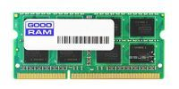 Pamięć RAM1x 8GBGoodRAMSO-DIMMDDR31600MHzPC3-12800|W-AMM16008G