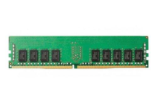 Pamięć RAM 1x 16GB Fujitsu - Primergy RX1330 M3 DDR4 2400MHz ECC UNBUFFERED DIMM |