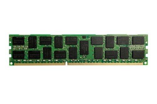 Pamięć RAM 1x 16GB Intel - Server R2208GL4DS9 DDR3 1333MHz ECC REGISTERED DIMM |
