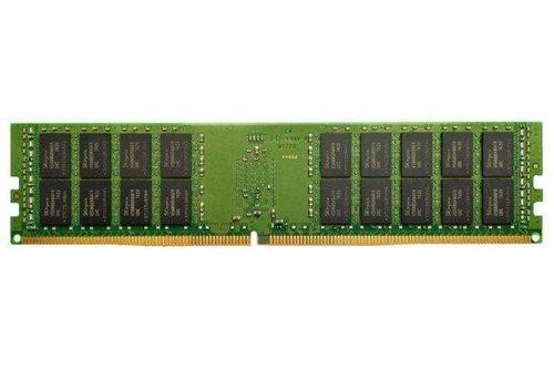 Pamięć RAM 1x 64GB HP - ProLiant DL560 G9 DDR4 2133MHz ECC LOAD REDUCED DIMM | 726724-B21