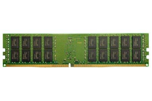 Pamięć RAM 1x 64GB Supermicro - X10DAL-i DDR4 2400MHz ECC LOAD REDUCED DIMM |