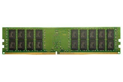 Pamięć RAM 1x 64GB Supermicro - X10DRH-I DDR4 2400MHz ECC LOAD REDUCED DIMM |