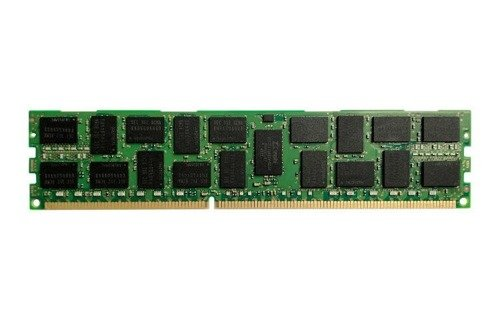 Pamięć RAM 1x 8GB Dell - PowerEdge R810 DDR3 1333MHz ECC REGISTERED DIMM | R1G72PC31060092Rx4