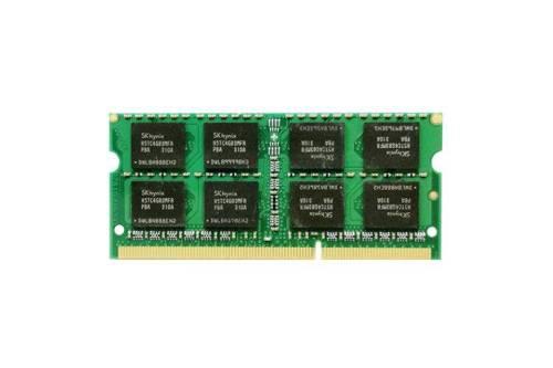 Pamięć RAM 4GB DDR3 1066MHz do laptopa Toshiba Satellite L635-1028UW